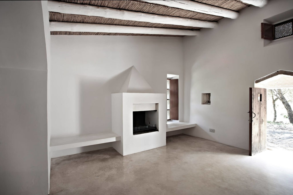 Casa de campo en Mallorca