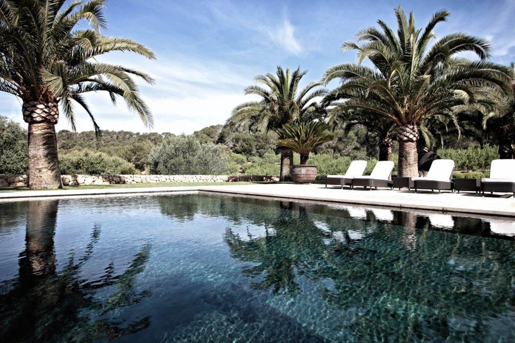 Casa de campo en el Pla de Mallorca